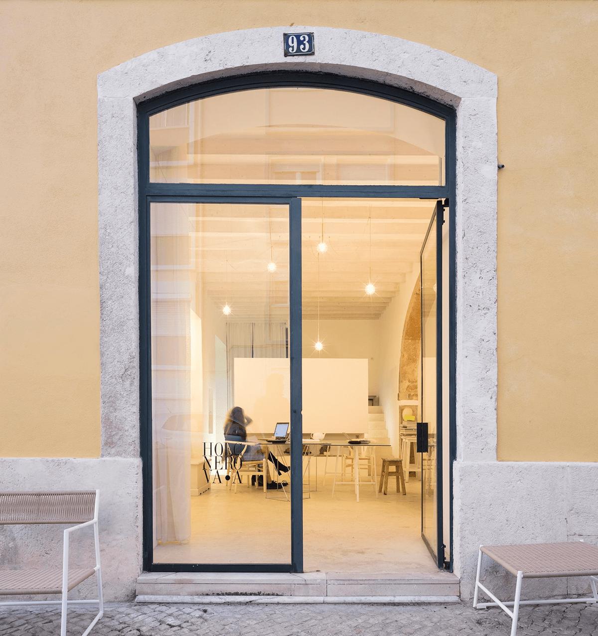 Belém_Atelier_Atelier_Holcnerova_Door